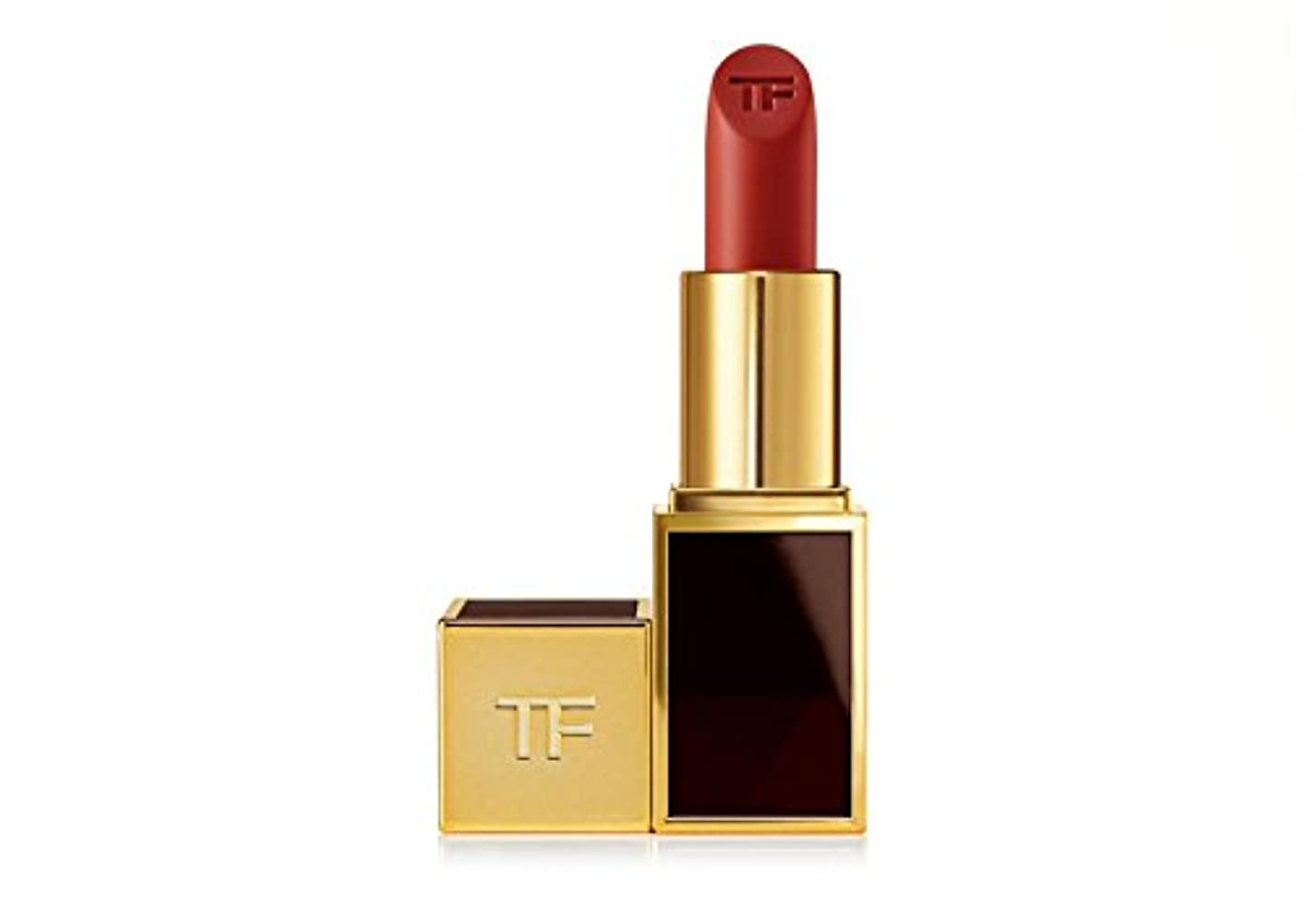 店員鋭く衰えるトムフォード リップス アンド ボーイズ 8 レッズ リップカラー 口紅 Tom Ford Lipstick 8 REDS Lip Color Lips and Boys (Dominic ドミニク) [並行輸入品]