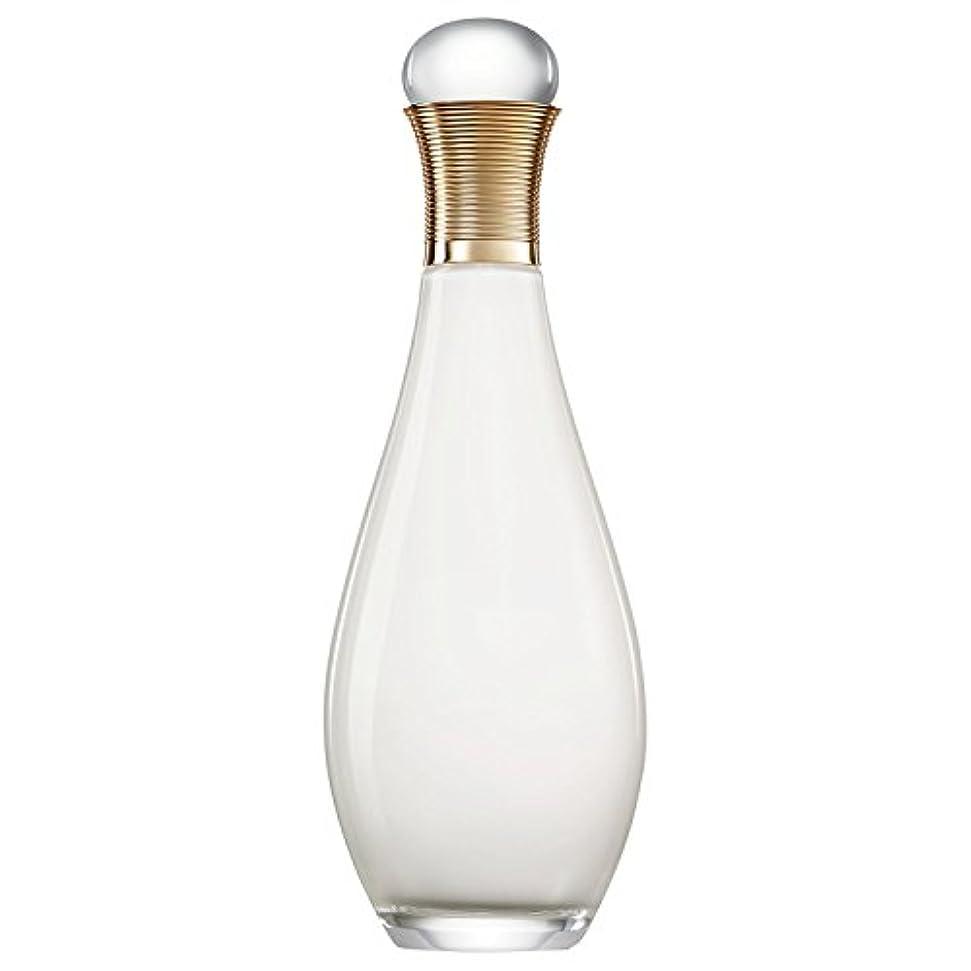 [Dior] ディオールジャドールの美化ボディミルク150ミリリットル - Dior J'Adore Beautifying Body Milk 150ml [並行輸入品]