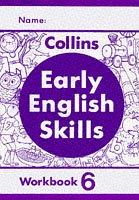 Early English Skills Workbook 6 (Early English Skills S)