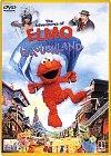 セサミストリート :エルモと毛布の大冒険 [DVD]