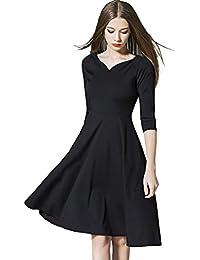 40f1efb23d66d Amazon.co.jp  1500-5000円 - パーティードレス   ワンピース・ドレス ...