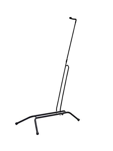ロードバイク/クロスバイク/マウンテンバイク用ディスプレイスタンド(マルチタイプ) 縦置き/横置き可能 軽量/コンパクト/シンプル設計/自転車スタンド 86901-0100