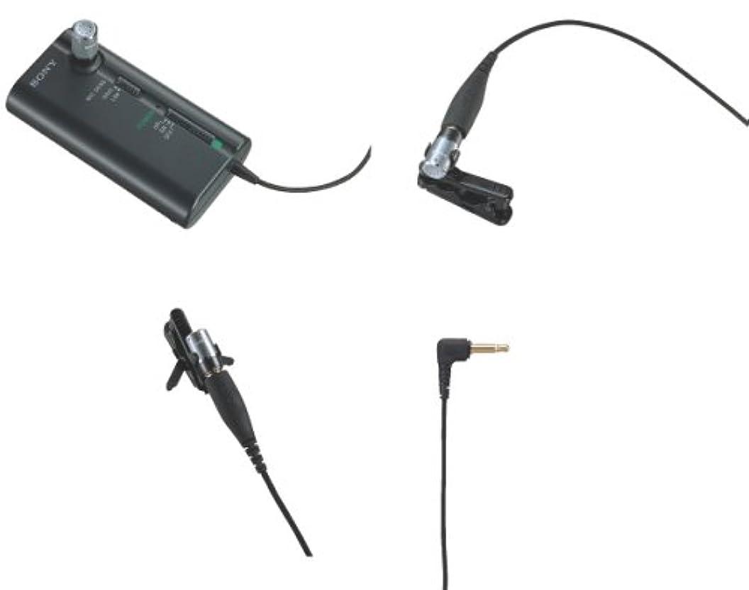 六分儀に可塑性SONY エレクトレットコンデンサーマイクロホン ECM-CR120