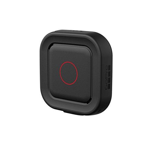 【国内正規品】 GoPro ウェアラブルカメラ用アクセサリ Remo 防水音声認識機能付きリモート AASPR-001