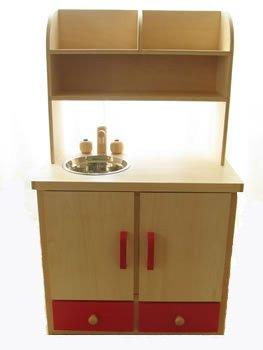 RoomClip商品情報 - おままごと棚付きキッチン おままごとキッチン