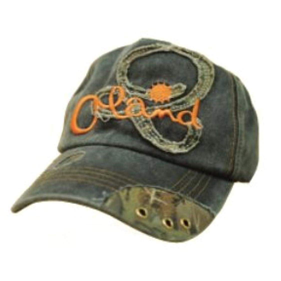 デコレーションソファー親密な【Oland/オーランド】帽子(CAPS) タイプA L グレー 321089 キャップ ボウシ ウェア キャップ帽