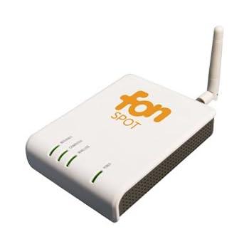 FON La Fonera+ (ラ・フォネラ・プラス) FON機能搭載 無線LANルータ FON2201E