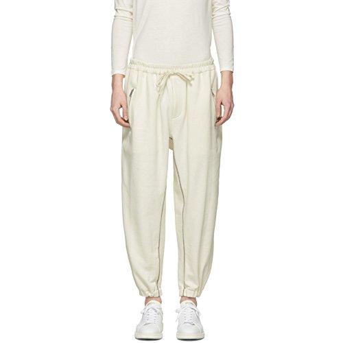 (スリーワン フィリップ リム) 3.1 Phillip Lim メンズ ボトムス・パンツ スウェット・ジャージ Ecru Banana Lounge Pants [並行輸入品]