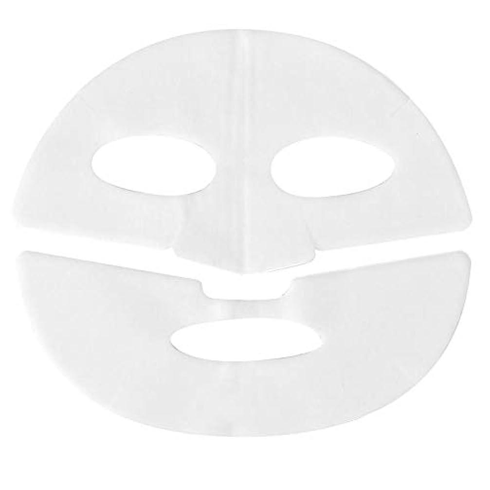集中的な温かいゴミ10 PCS痩身マスク - 水分補給用V字型マスク、保湿マスク - 首とあごのリフト、アンチエイジング、しわを軽減