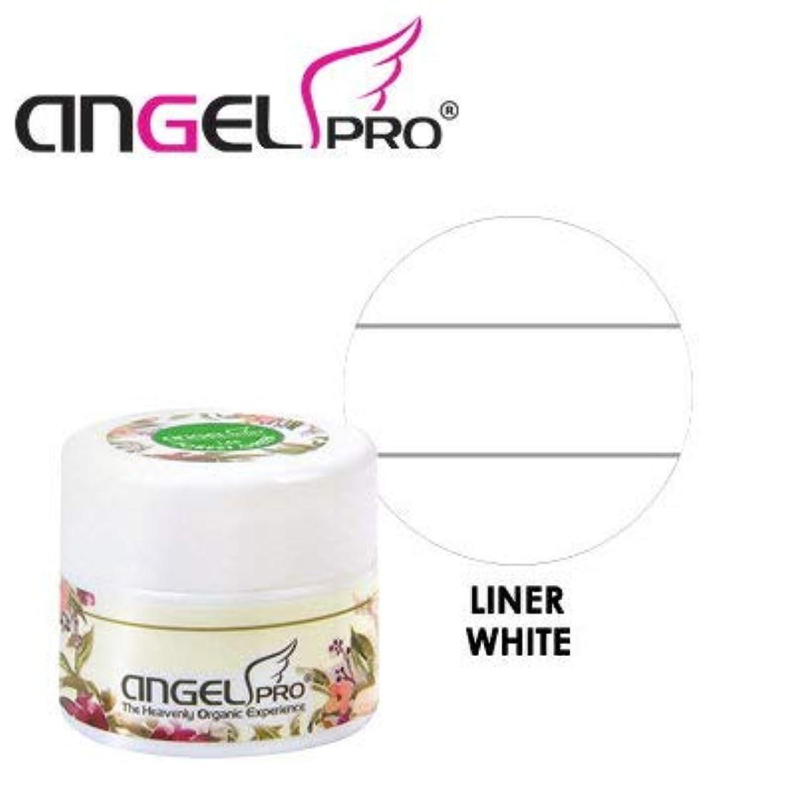 バイパスコピー恒久的ANGEL PRO ポットジェリー LINER WHITE 4g