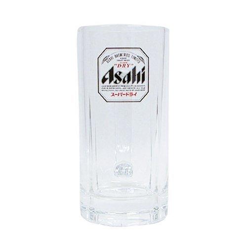 アサヒ 中ジョッキ ドライ 435ml...
