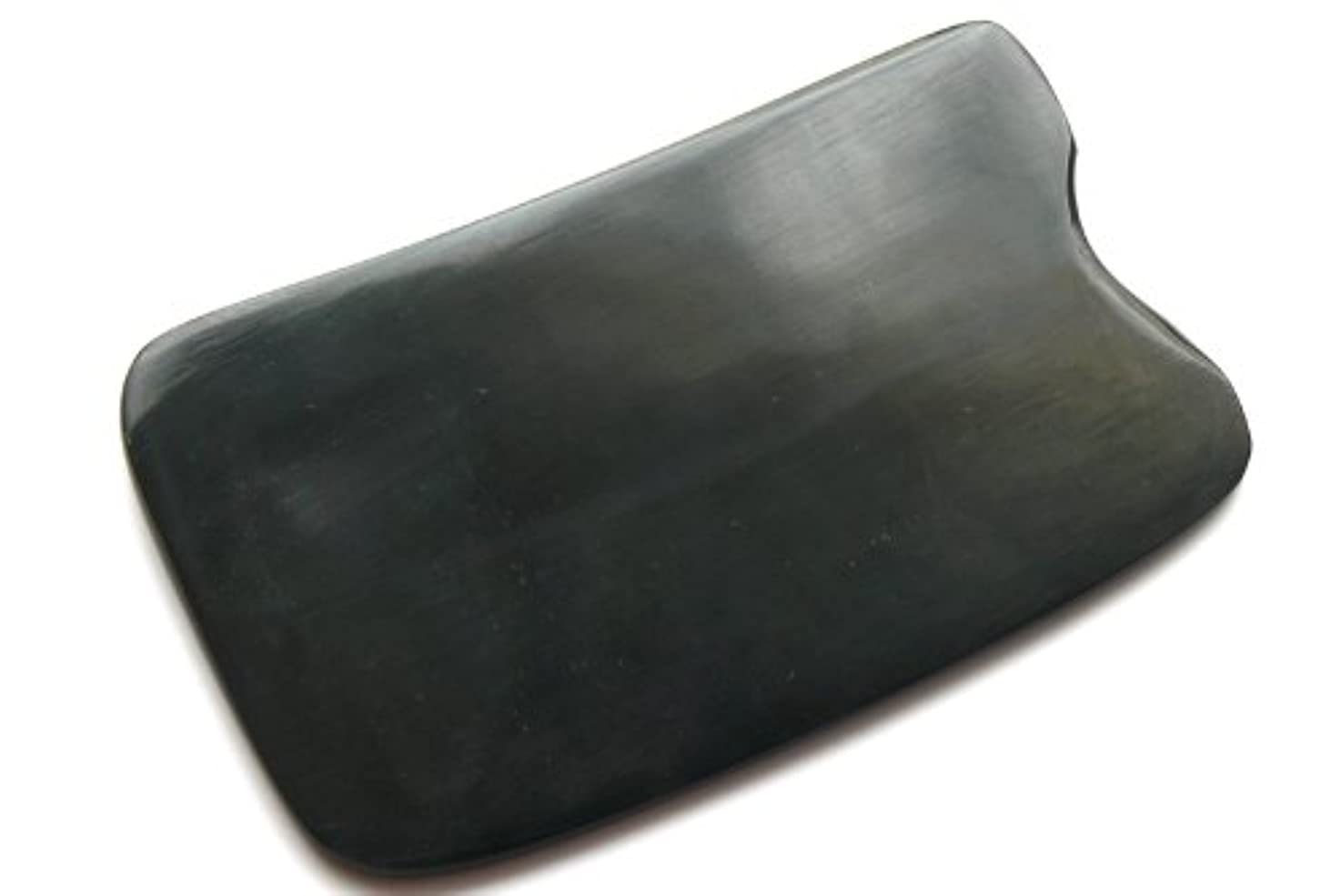 戻る結紮無条件かっさ板、美容、刮莎板、グアシャ板,水牛角製