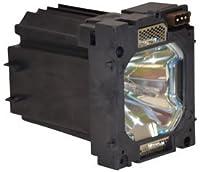 交換用for Sanyo 6103411941ランプ&ハウジング交換用電球