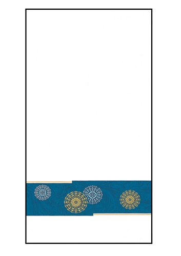 アサヒペン ふすま紙 糸り新紗織2105 花輪