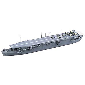 青島文化教材社 艦これプラモデルシリーズ No.37 艦娘 軽空母 大鷹 1/700スケール プラモデル