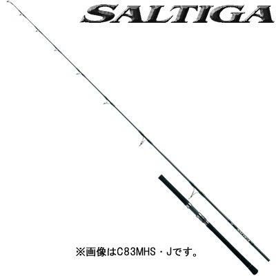 ダイワ ソルティガ C75MHS・J