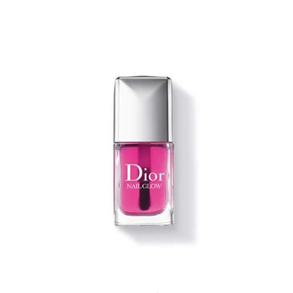 パテ理想的肥料Dior ディオール Nail Glow ネイル グロウ 10ml [並行輸入品]