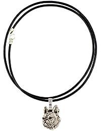 フレンチブルドッグ、犬のネックレス、限定版、特別なギフト、ArtDog