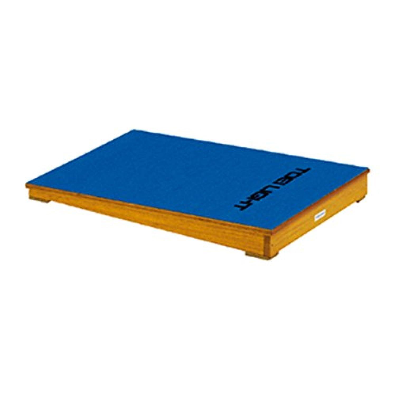 TOEI LIGHT(トーエイライト) 踏切板4 ロイター板 上面カーペット張 下部ゴム付 T2726