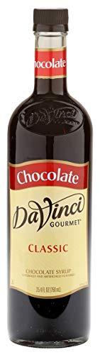 ダヴィンチ グルメ チョコレート シロップ PET 750ml DaVinci GURMET Chocolate