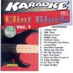 Pro Artist: Clint Black 1