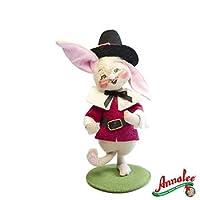 15cm Pilgrim Bunny by Annalee
