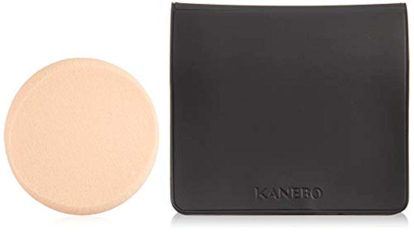 拒絶するスペース消費KANEBO(カネボウ) カネボウ フレームアジャストスポンジ スポンジ(パクト以外用)