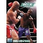 K-1 WORLD GP 2005 IN HAWAII [DVD]