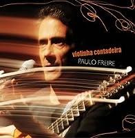 Violinha Contadeira
