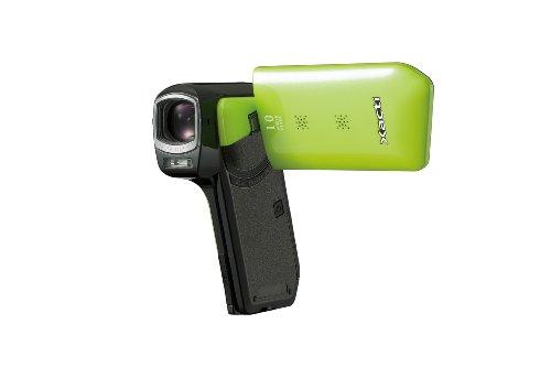 SANYO デジタルムービーカメラ Xacti ザクティ DMX-CG11 グリーン DMX-CG11(G)