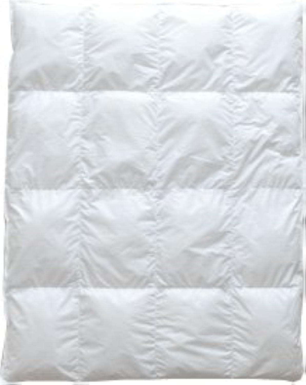 エムール 洗える 羽毛タッチ ベビー掛け布団 『ルユーナ』 95×120cm 日本製