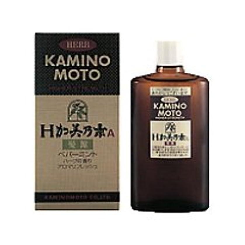 鼻潤滑するインシュレータ加美乃素本舗 H-加美乃素A 髪源 200ml