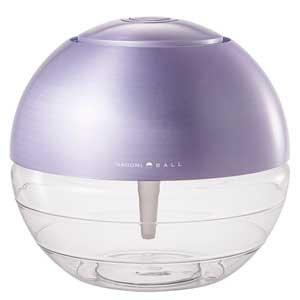 スリーアップ メタル空気洗浄機 NAGOMI なごみ L パープル KST-1551PP