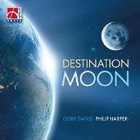 Destination Moon: Cory Band