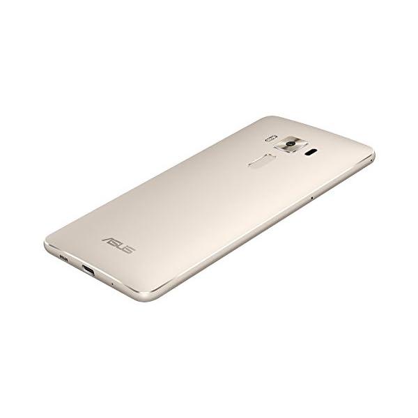 ASUS ZenFone3 Deluxe SI...の紹介画像7