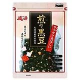 フジッコ 煎り黒豆 55g×10袋入×(2ケース)