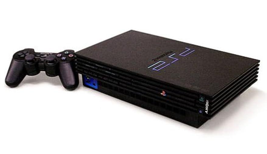 キャンパス呼吸スリムPlayStation 2 (SCPH-30000)