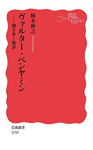 ヴァルター・ベンヤミン: 闇を歩く批評 (岩波新書)