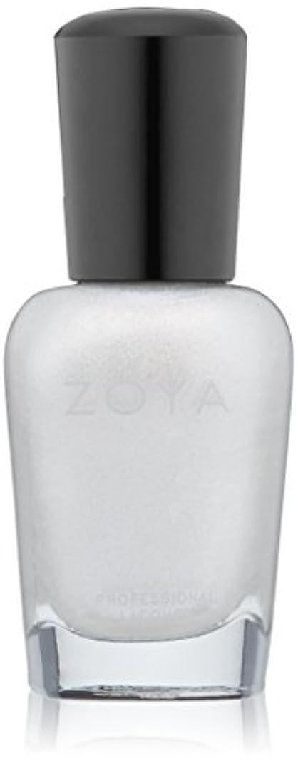 ZOYA ネイルカラーZP485(GINESSA) 15ml