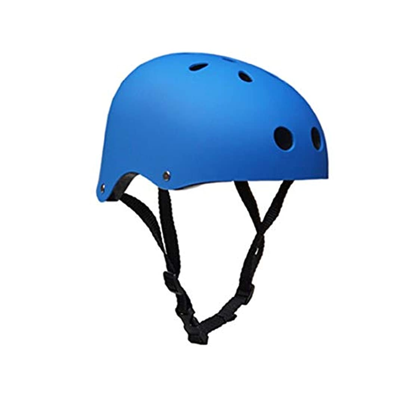 落ち着いた交じるストレージWTYDアウトドアツール 登山用具安全ヘルメット洞窟レスキュー子供大人用ヘルメット開発アウトドアハイキングスキー用品適切な頭囲:57-60cm、サイズ:L 自転車の部品