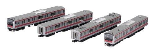 TOMIX Nゲージ 92392 JR E233-5000系通勤電車 (京葉線)基本セット