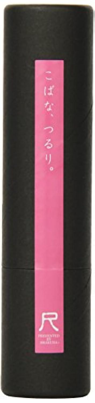 判決各泥棒熊野筆「尺」小鼻専用洗顔ブラシ ピンク