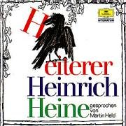 Heiterer Heinrich Heine