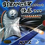 KTL Stranger Attack Long Pips Out Table Tennisラバーシート