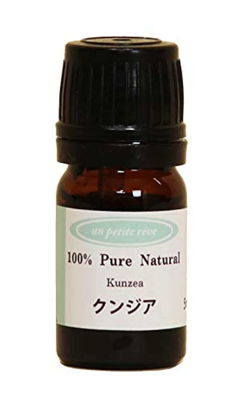 書店甘味酸素クンジア 5ml 100%天然アロマエッセンシャルオイル(精油)