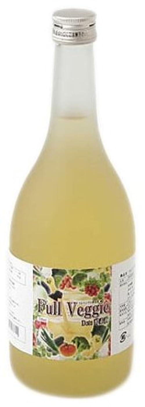 忠実に部分有効フルベジ デト(Full Veggie Deto)酵素液 710ml
