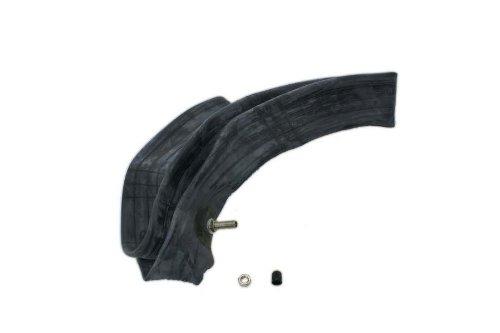 DUNLOP(ダンロップ)バイクタイヤチューブ 2.50*70/100-8 バルブ形状:TR87S リム径:8インチ L型バルブチューブ 133837 二輪 オートバイ用