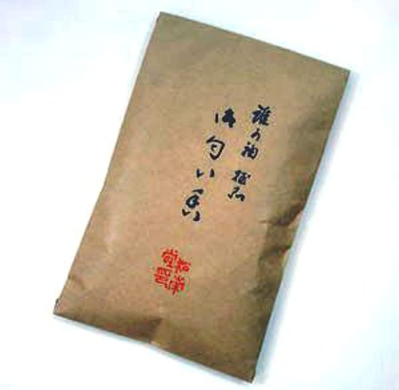 エッセンスメンテナンス対人匂い袋用のお香(詰替え用) 「匂い香【極品】」