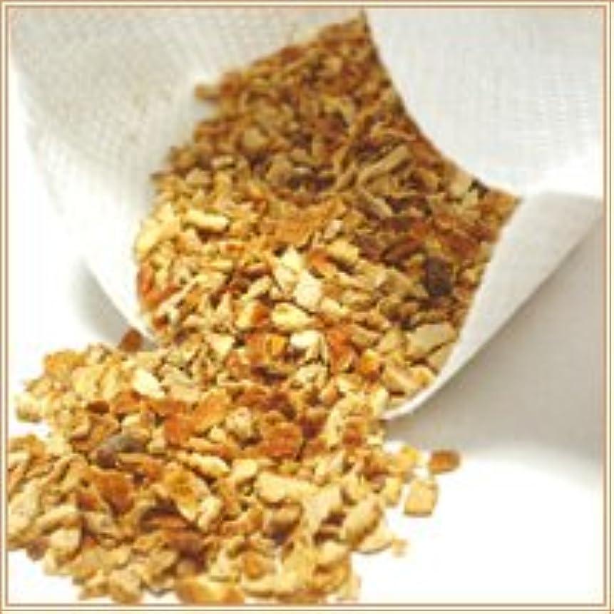 九咽頭提出する蜜柑(ミカン)の湯 (15g×10袋)