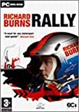 RICHARD BURNS RALLY(UK) 画像